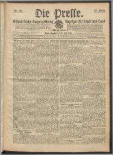 Die Presse 1914, Jg. 32, Nr. 149 Drittes Blatt, Viertes Blatt, Fünftes Blatt, Sechstes Blatt