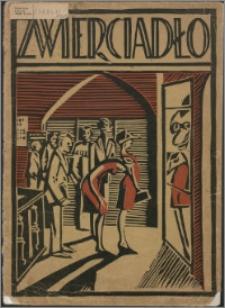 Zwierciadło 1928 z. 1