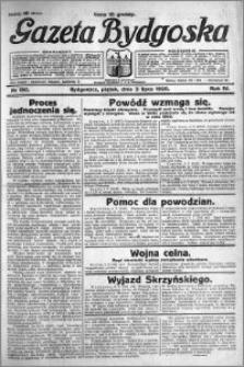 Gazeta Bydgoska 1925.07.03 R.4 nr 150