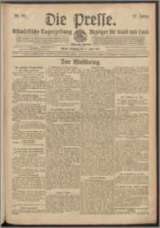 Die Presse 1915, Jg. 33, Nr. 131 Zweites Blatt, Drittes Blatt