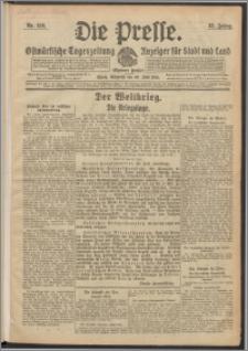 Die Presse 1915, Jg. 33, Nr. 150 Zweites Blatt, Drittes Blatt