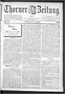 Thorner Zeitung 1896, Nr. 24