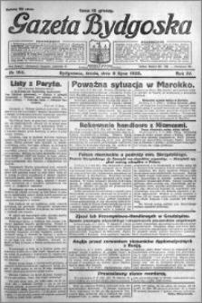 Gazeta Bydgoska 1925.07.08 R.4 nr 154