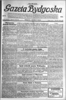 Gazeta Bydgoska 1923.03.04 R.2 nr 51
