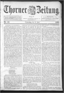 Thorner Zeitung 1896, Nr. 141