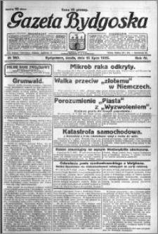 Gazeta Bydgoska 1925.07.15 R.4 nr 160