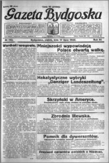 Gazeta Bydgoska 1925.07.17 R.4 nr 162