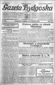 Gazeta Bydgoska 1925.07.19 R.4 nr 164