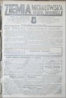 Ziemia Michałowska (Gazeta Brodnicka), R. 1938, Nr 45