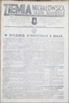Ziemia Michałowska (Gazeta Brodnicka), R. 1938, Nr 51