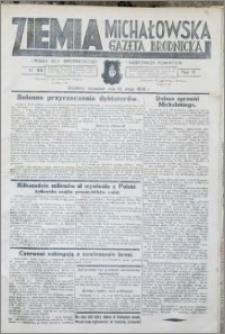 Ziemia Michałowska (Gazeta Brodnicka), R. 1938, Nr 55
