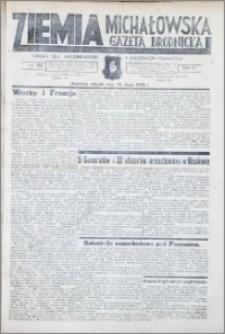 Ziemia Michałowska (Gazeta Brodnicka), R. 1938, Nr 60