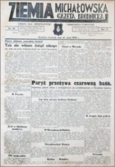 Ziemia Michałowska (Gazeta Brodnicka), R. 1938, Nr 84