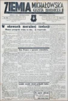 Ziemia Michałowska (Gazeta Brodnicka), R. 1938, Nr 100