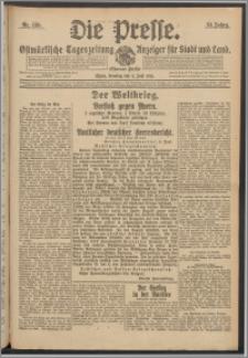 Die Presse 1916, Jg. 34, Nr. 130 Zweites Blatt, Drittes Blatt