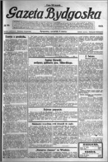 Gazeta Bydgoska 1923.03.08 R.2 nr 54