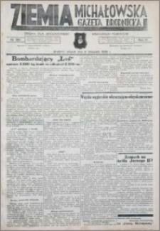 Ziemia Michałowska (Gazeta Brodnicka), R. 1938, Nr 130
