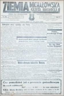 Ziemia Michałowska (Gazeta Brodnicka), R. 1938, Nr 148