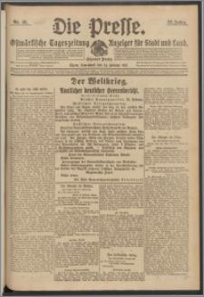 Die Presse 1917, Jg. 35, Nr. 46 Zweites Blatt