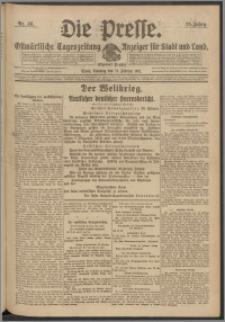 Die Presse 1917, Jg. 35, Nr. 48 Zweites Blatt