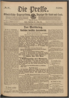 Die Presse 1917, Jg. 35, Nr. 50 Zweites Blatt