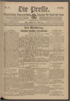 Die Presse 1917, Jg. 35, Nr. 52 Zweites Blatt