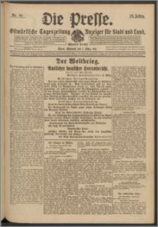 Die Presse 1917, Jg. 35, Nr. 55 Zweites Blatt