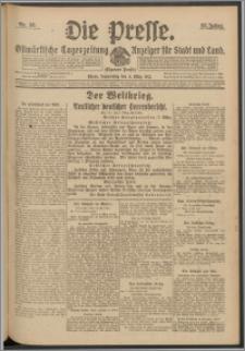 Die Presse 1917, Jg. 35, Nr. 56 Zweites Blatt