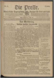 Die Presse 1917, Jg. 35, Nr. 59 Zweites Blatt, Drittes Blatt
