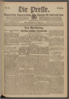 Die Presse 1917, Jg. 35, Nr. 68 Zweites Blatt