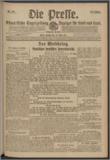 Die Presse 1917, Jg. 35, Nr. 69 Zweites Blatt