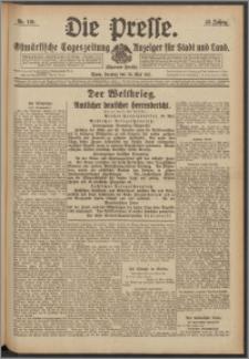 Die Presse 1917, Jg. 35, Nr. 116 Zweites Blatt, Drittes Blatt