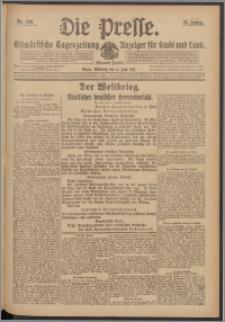 Die Presse 1917, Jg. 35, Nr. 129 Zweites Blatt