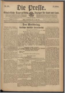 Die Presse 1917, Jg. 35, Nr. 136 Zweites Blatt