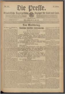 Die Presse 1917, Jg. 35, Nr. 137 Zweites Blatt