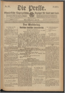 Die Presse 1917, Jg. 35, Nr. 139 Zweites Blatt, Drittes Blatt