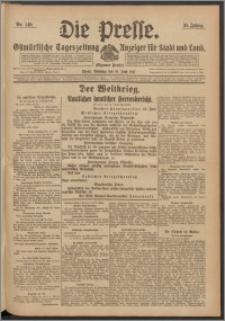 Die Presse 1917, Jg. 35, Nr. 140 Zweites Blatt