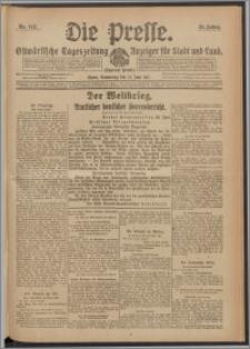 Die Presse 1917, Jg. 35, Nr. 142 Zweites Blatt