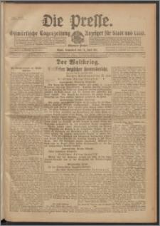 Die Presse 1917, Jg. 35, Nr. 144 Zweites Blatt