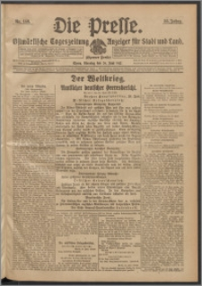 Die Presse 1917, Jg. 35, Nr. 146 Zweites Blatt