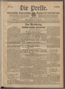 Die Presse 1917, Jg. 35, Nr. 148 Zweites Blatt
