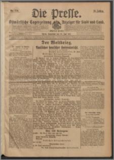 Die Presse 1917, Jg. 35, Nr. 150 Zweites Blatt