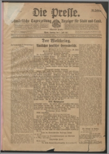 Die Presse 1917, Jg. 35, Nr. 151 Zweites Blatt, Drittes Blatt