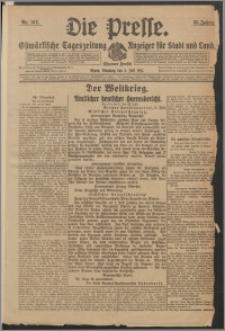 Die Presse 1917, Jg. 35, Nr. 152 Zweites Blatt