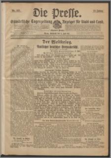 Die Presse 1917, Jg. 35, Nr. 153 Zweites Blatt