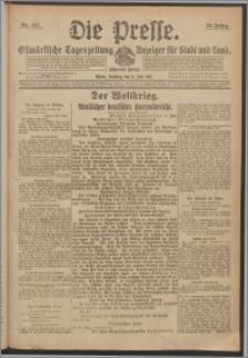 Die Presse 1917, Jg. 35, Nr. 157 Zweites Blatt, Drittes Blatt