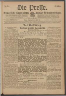 Die Presse 1917, Jg. 35, Nr. 158 Zweites Blatt