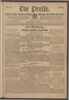 Die Presse 1917, Jg. 35, Nr. 159 Zweites Blatt