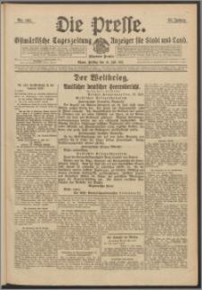 Die Presse 1917, Jg. 35, Nr. 161 Zweites Blatt