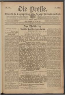 Die Presse 1917, Jg. 35, Nr. 165 Zweites Blatt
